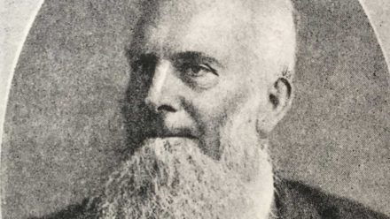Charles Steedman
