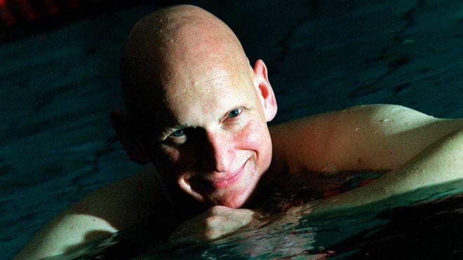 Swimathon president Duncan Goodhew hails club volunteers as 'unsung heroes'