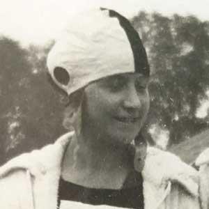 Eileen Armstrong