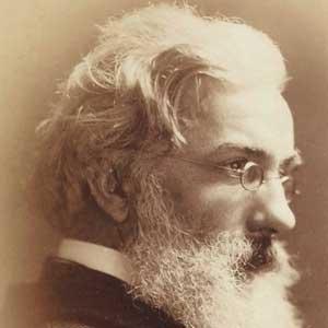 Ernst Ravenstein
