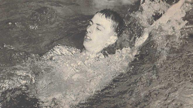 Graham Sykes