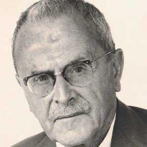 Harold Fern