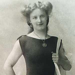 Jennie Fletcher