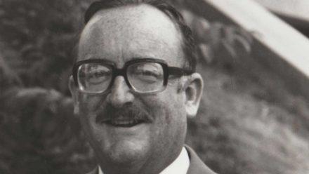 Norman Sarsfield