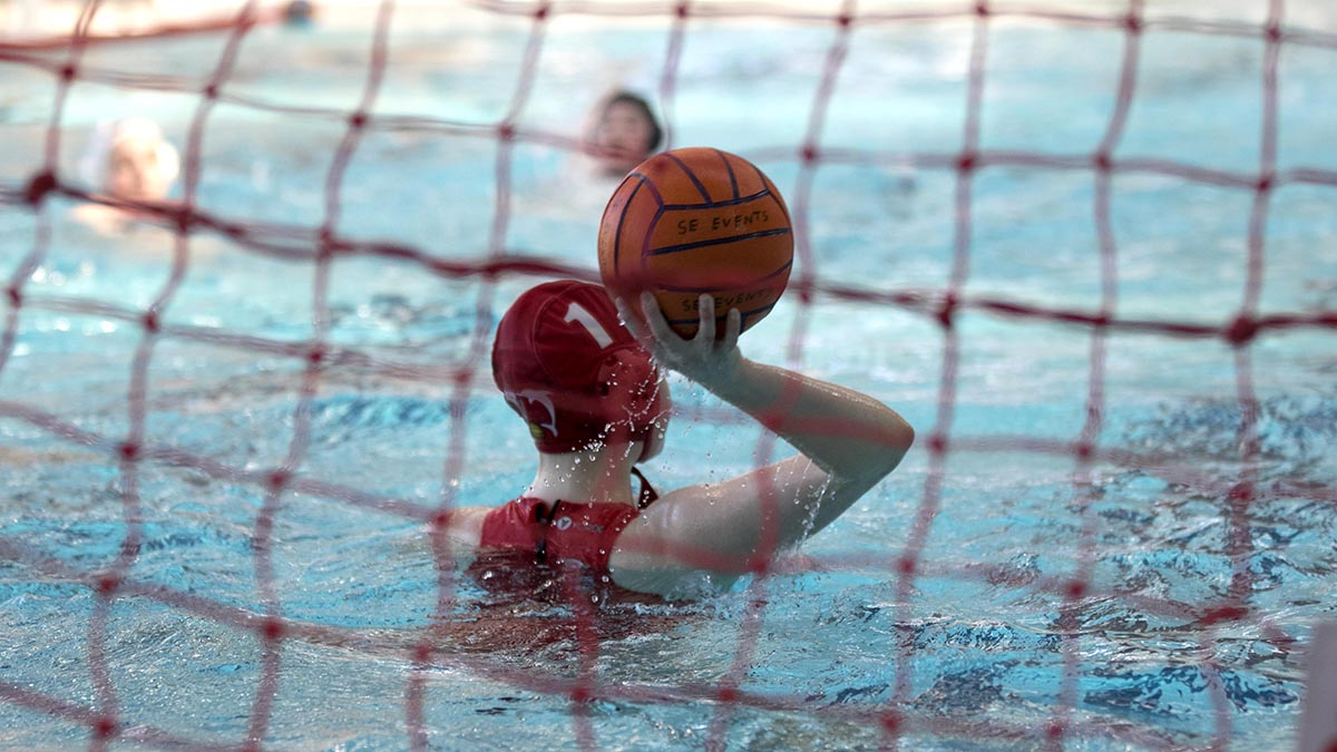 Swim England confirms funding to develop English water polo talent in 2020