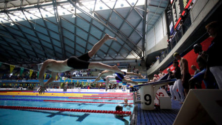 Swim England and Institute of Swimming launch pilot course for masters coaches