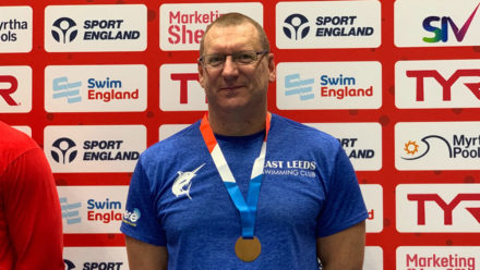 Twenty records shattered in day two opening session at Masters Nationals