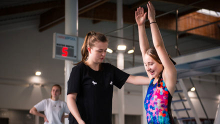 West Midlands Diving Strategy launched as part of Commonwealth legacy project