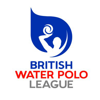 British Water Polo League logo