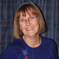 Diane Gamble