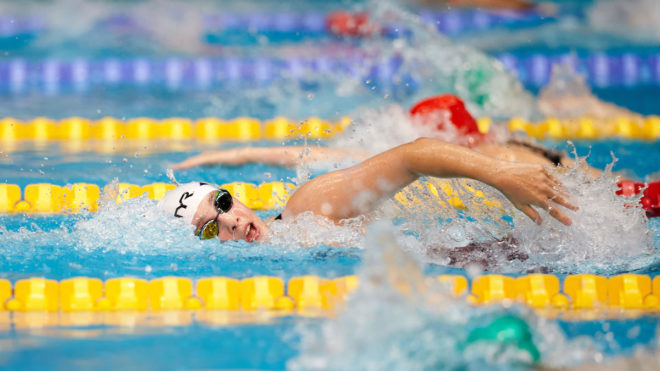 Swim England update on work to ensure a safe return to the water