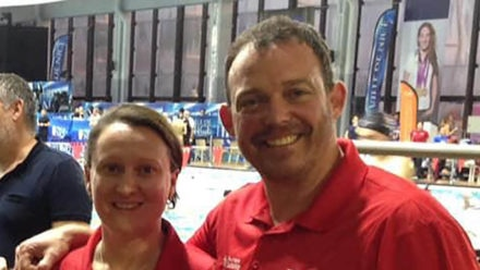 Swimming Talent Team announce two new appointments ahead of 'exciting times'