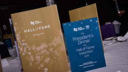 Search begins for Swim England Hall of Fame 2020 nominations