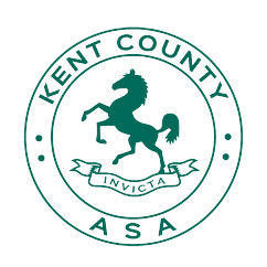 Kenty County ASA logo