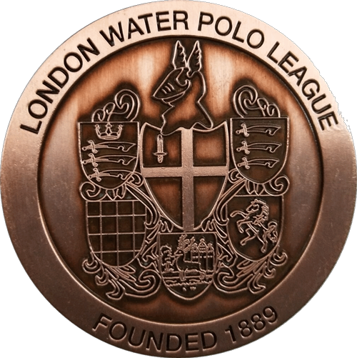 London Water Polo League logo