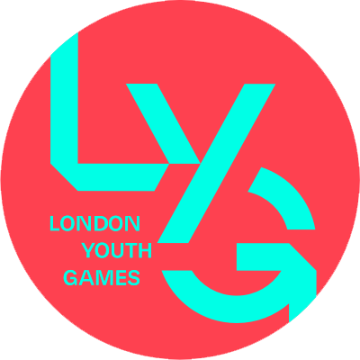 London Youth Games logo