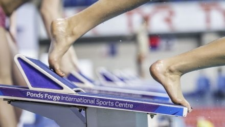 Sheffield's Ponds Forge to host stage of 2020 World Para-swimming World Series