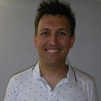 Stewart Nicklin