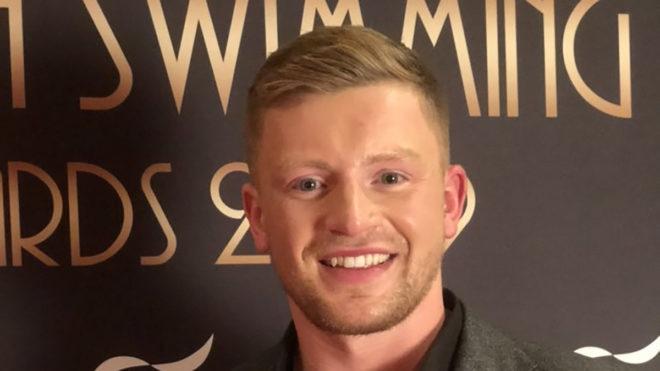 Adam Peaty dedicates British Swimming Awards honour to coach Mel Marshall