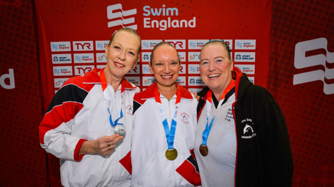 Holland wins sixth straight Free Solo title at Synchro National Masters Champs