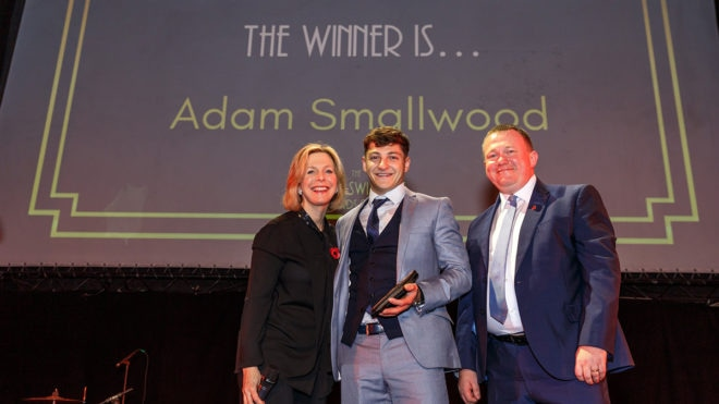 City of Leeds land hat-trick of titles at British Swimming Awards