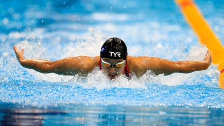 World champions head field for National Para-swimming Championships