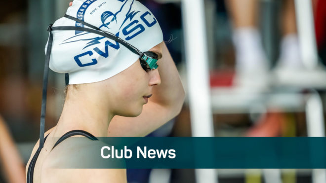 Swim England membership categories to be given 'meaningful and relevant' new names