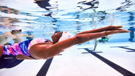 Olympic and Paralympic athletes sign letter urging PM to support 'vital' pools