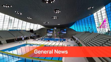 Swim England London Club Chairs online network -URGENT!