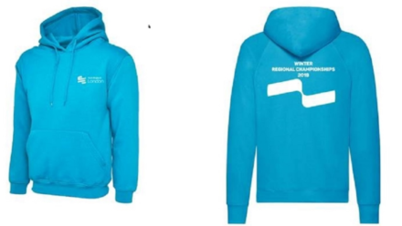 Deadline for Winter Championships hoodies