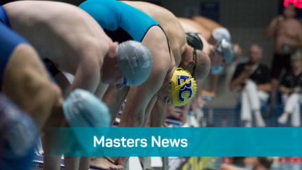 Success for London swimmers at Swim England National Masters Championships