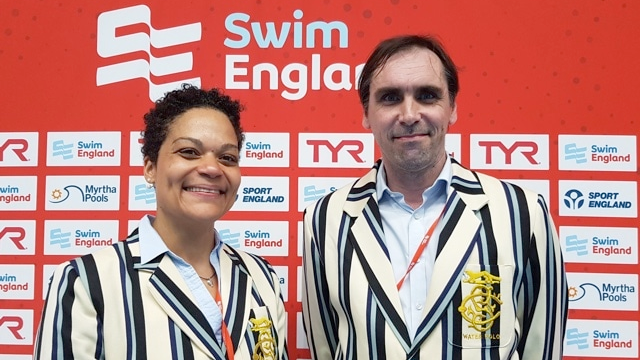 Swim England London Coaches appointed to National roles