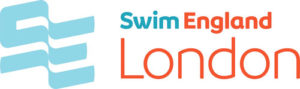 Swim England London small logo