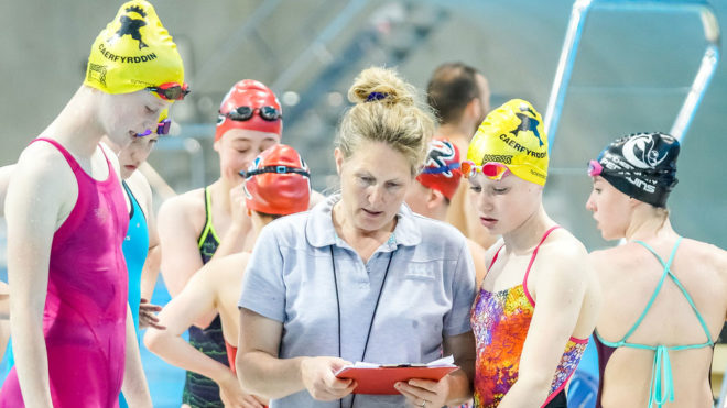 Swim England Coaching & Teaching Register - Deadline Approaching!