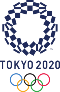 Tokyo 2020 Olympic Games logo