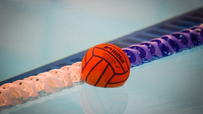 Home comforts for Great Britain on road to U19 European Water Polo Championships