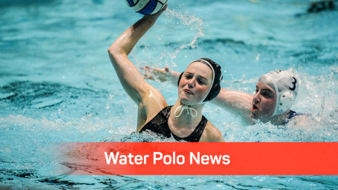 Water Polo Coaching Course