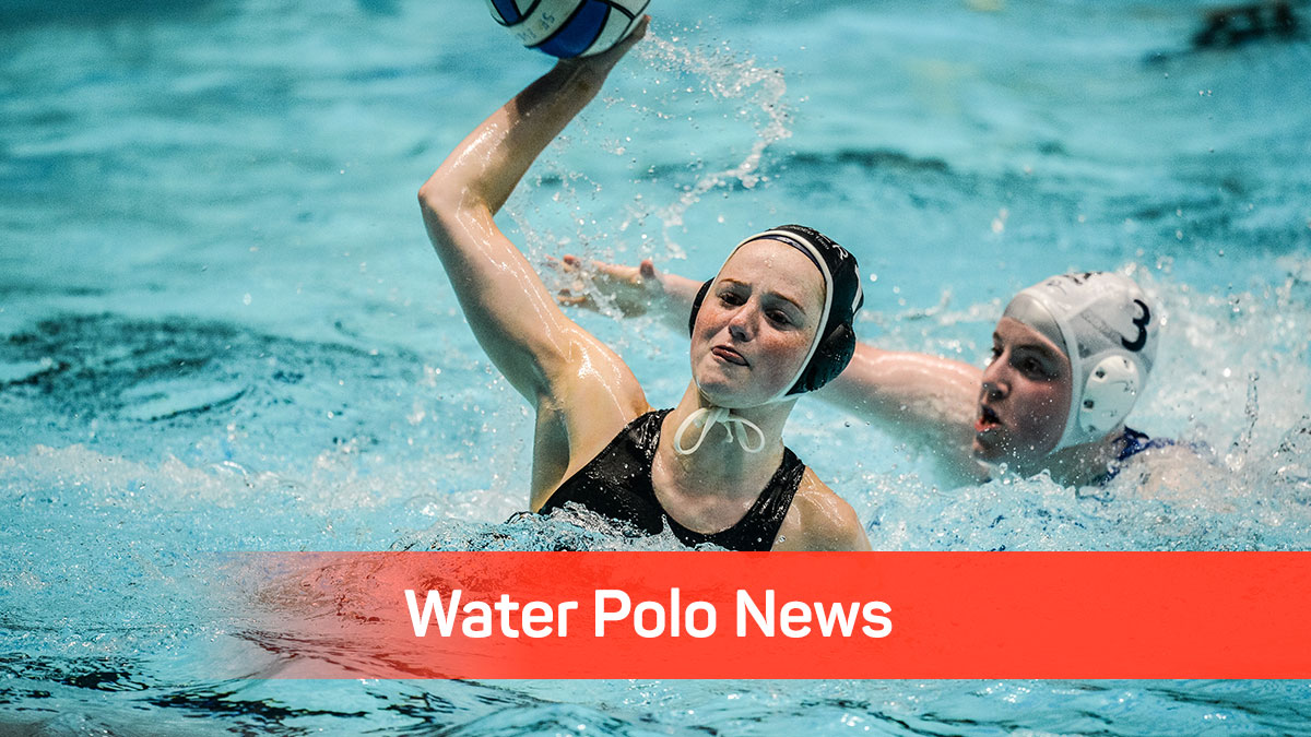 National Selections for Water Polo coach and athletes
