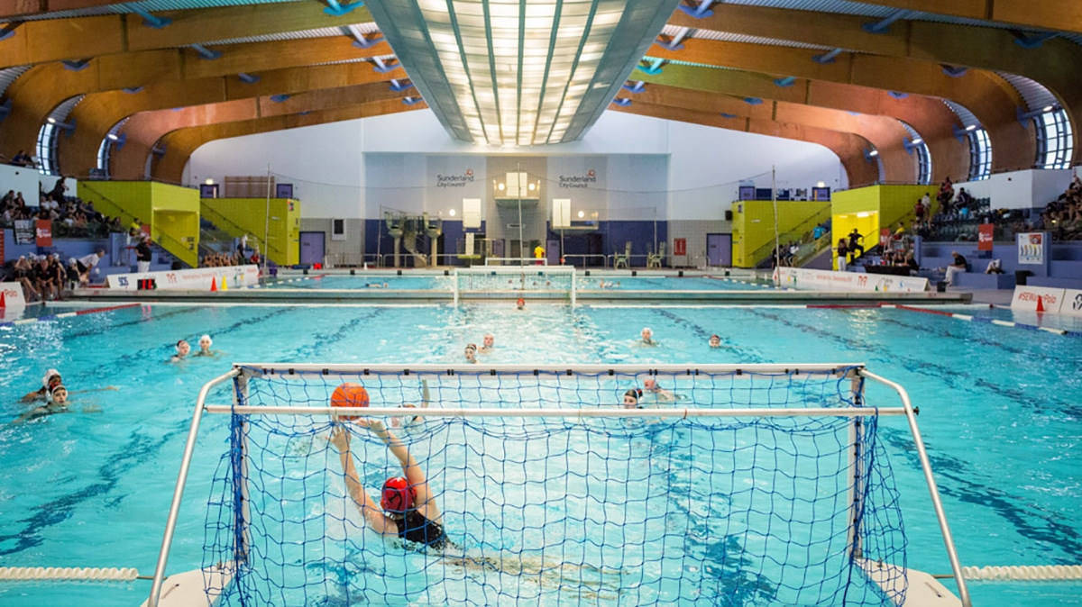 Have your say and help shape development plan for water polo