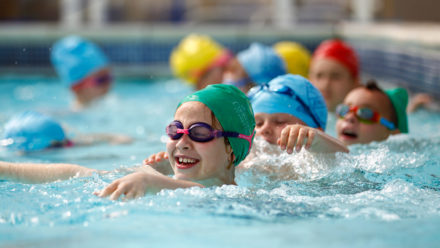 Still ways to ensure Big School Swim can be key part of lessons across the country