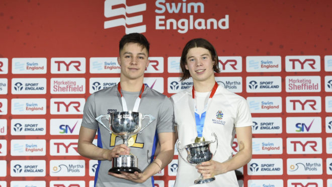Jakob Goodman smashes PB for stunning gold at National Winter Championships