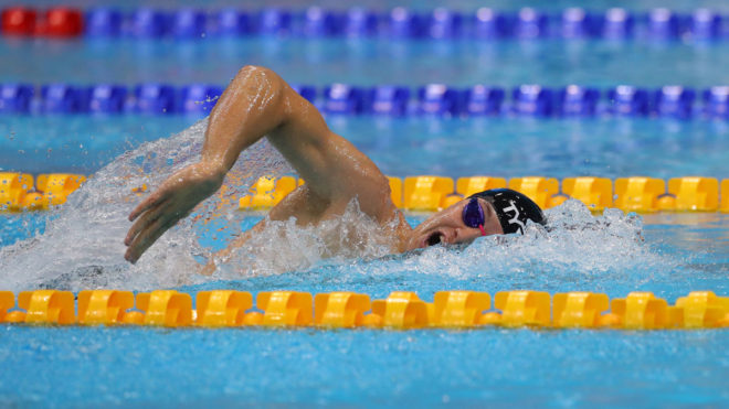 Experience meets youth in British team for Para Swimming European Championships