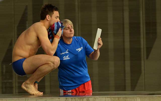 Diving Development