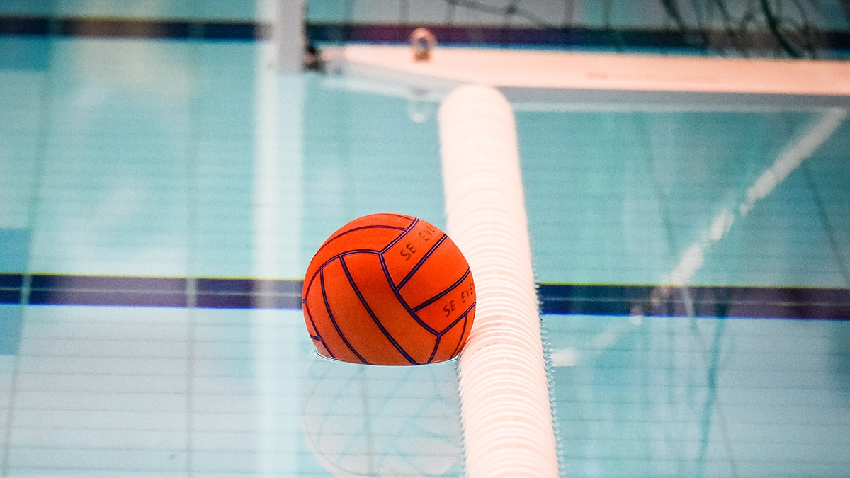 EU Nations Water Polo Tournament is a 'great opportunity' for England Juniors