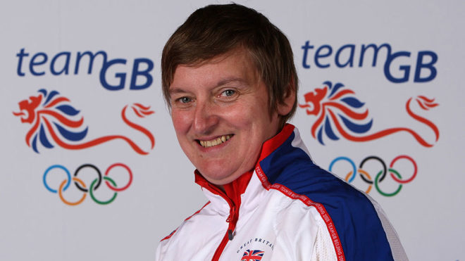 Lindsey Fraser selected as judge for SEVENTH Olympic appearance