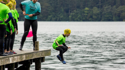Windermere named Site of the Year in 2019 Swim Safe Awards