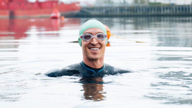 Swim England's exclusive ticket offer for Triathlon Show: London