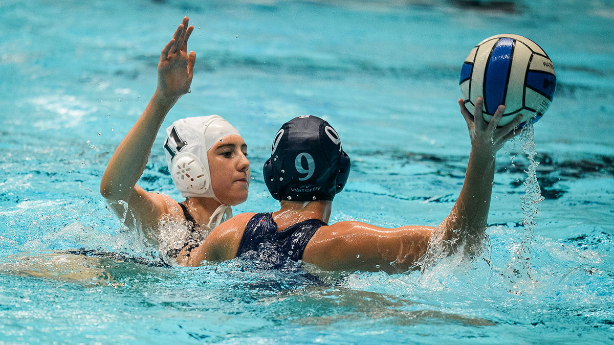 Girls U18s Water Polo Inter-Regional Championships set to be 'thrilling' event