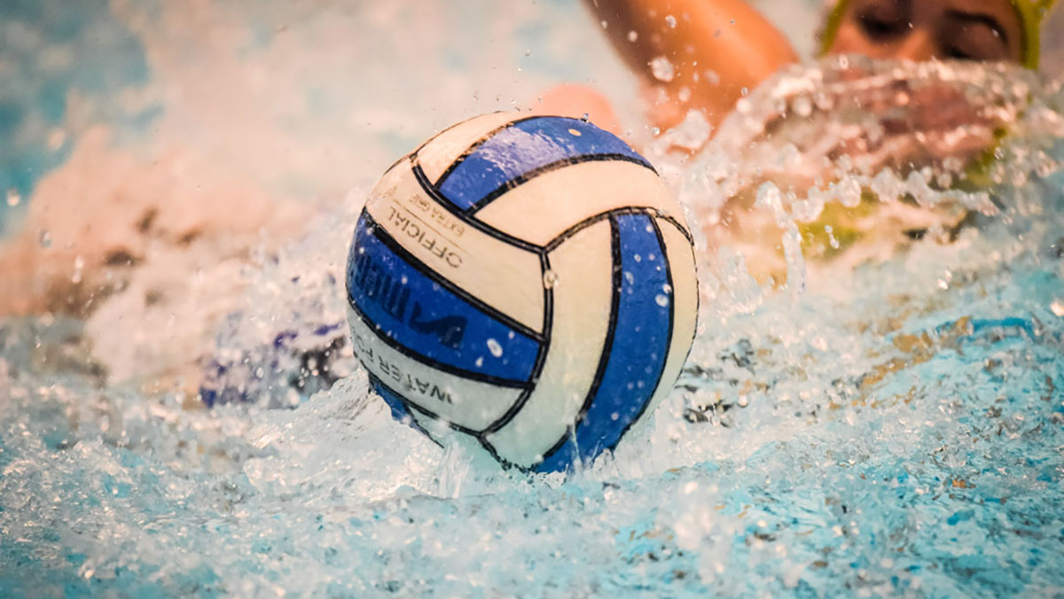 London Sharks and Ireland crowned U18 Girls Water Polo Inter-Regional champions