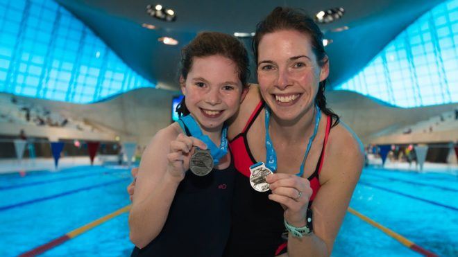 Swimathon 2020 discount for members